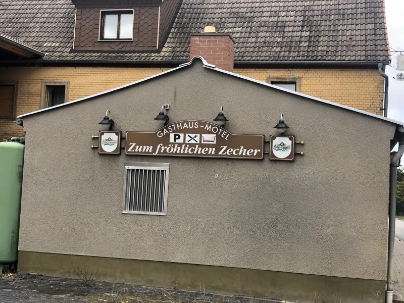 Gastro-Üwste im Saalekreis